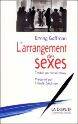 L'Arrangement des sexes
