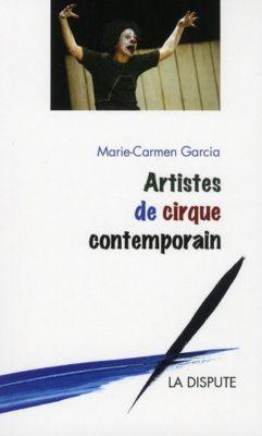 Artistes de cirque contemporain