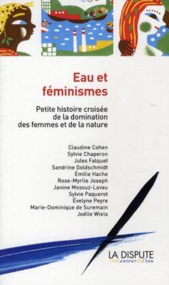 Eau et féminismes