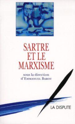 Sarte et le marxisme