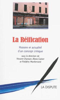 La Réification