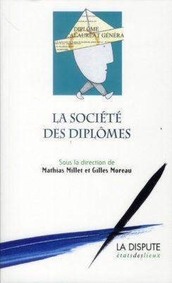 La Société des diplômés